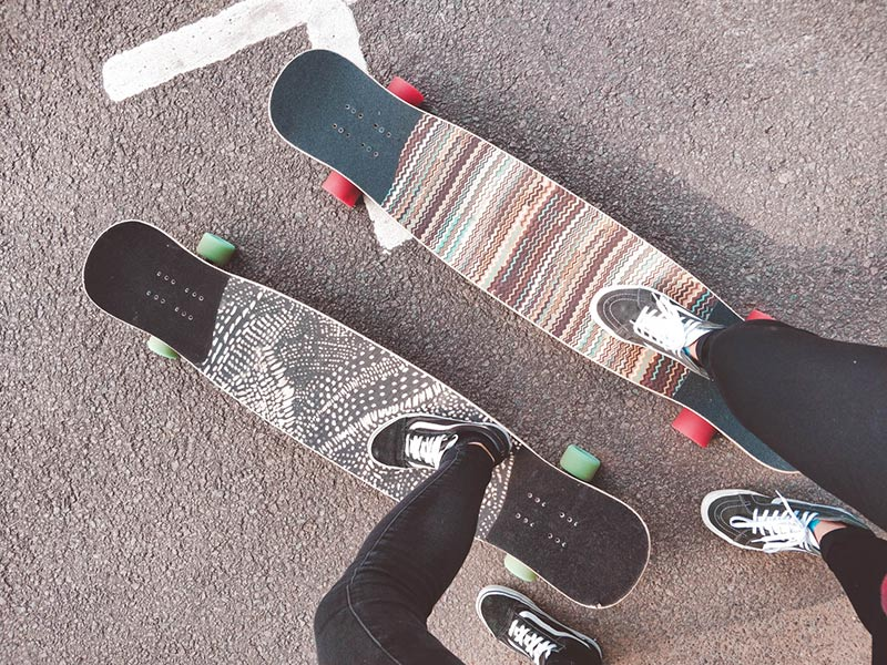Timber Boards Tortuga