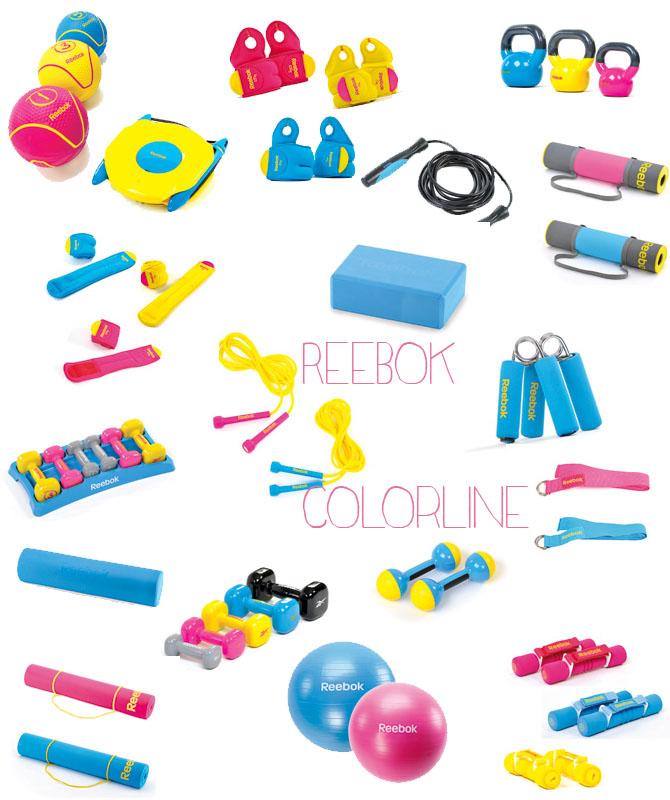Reebok ColorLine