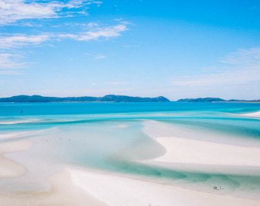 Whitsundays australie
