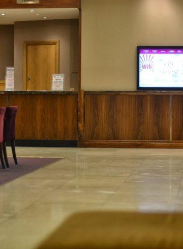 LOnden hotel