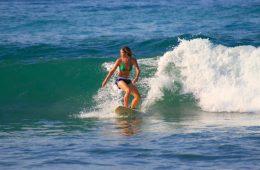Surf informatie