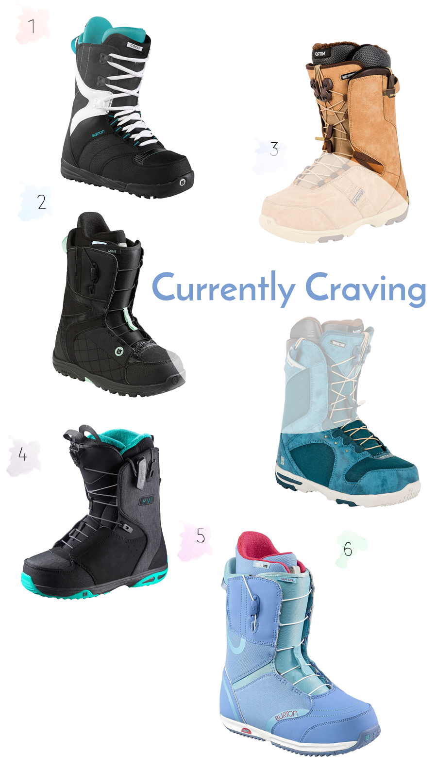 Craving these snowboots