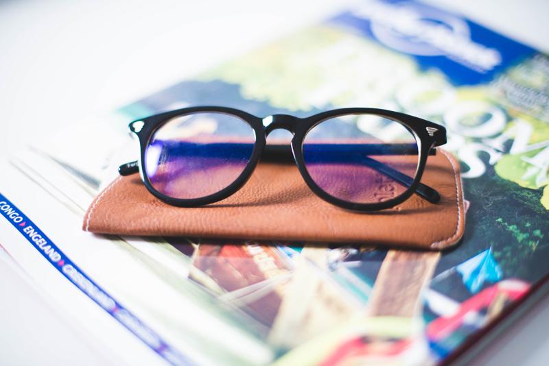 Polette glasses