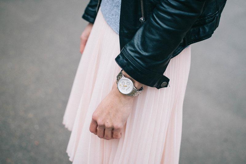 Fashionshoot met Elma van Keulen