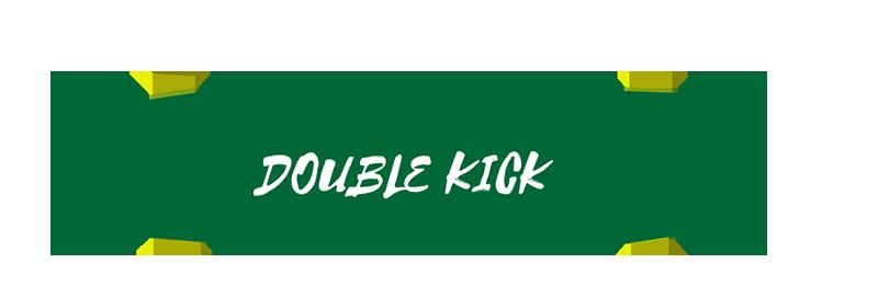 Longboards_Double kick
