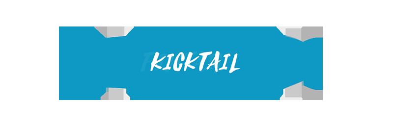 Longboards Kicktail