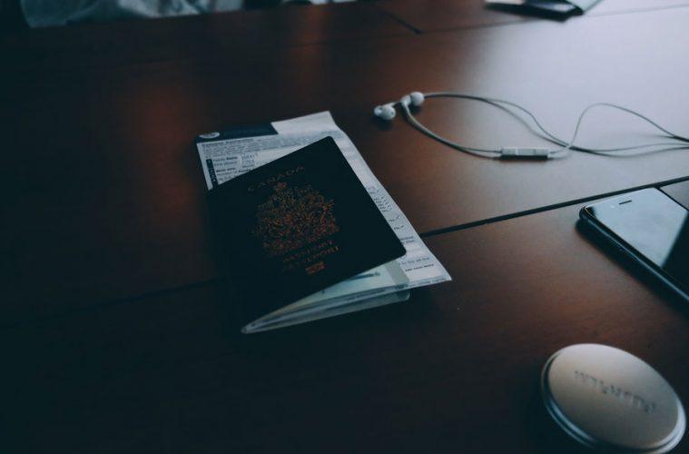 Paspoort