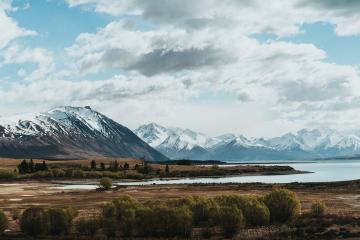 Highlights Nieuw Zeeland