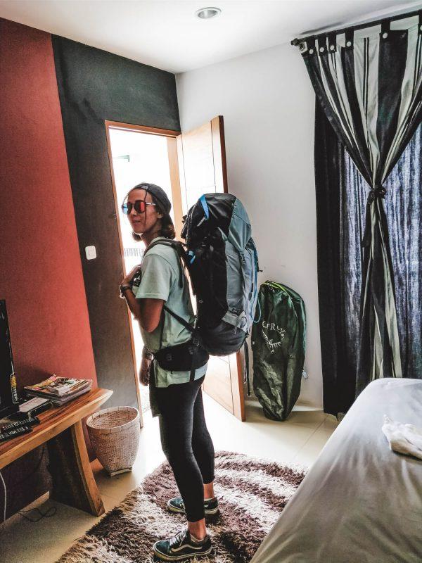 Backpack Thule