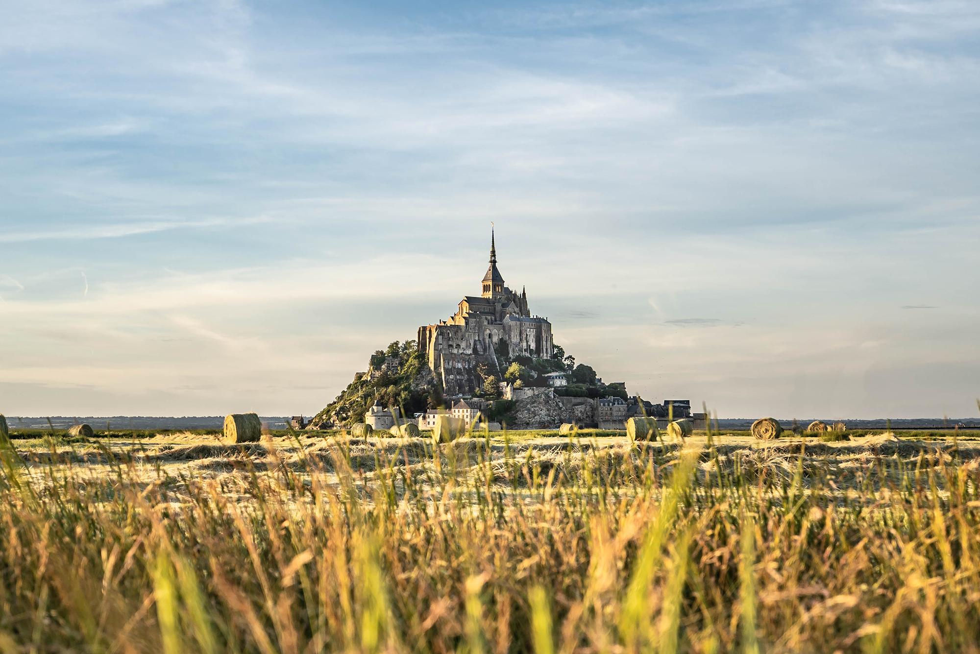 Kust van Normandie