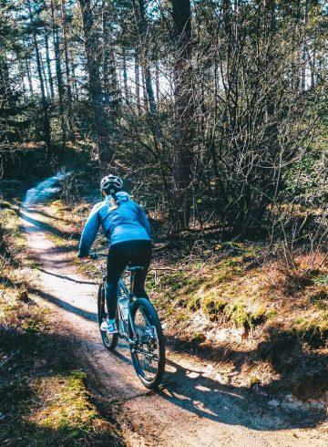 Mountainbiken Appelscha
