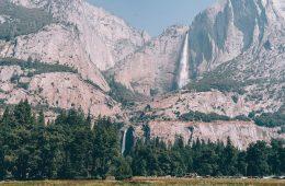 Yosemite-bezienswaardigheden