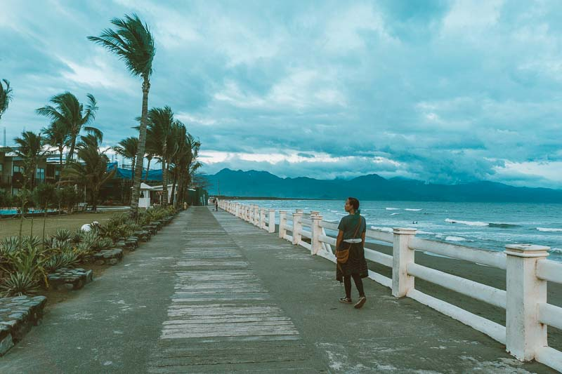 surfen Filipijnen