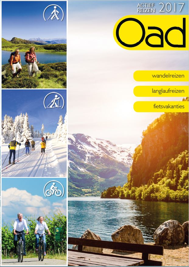 voorkant gratis reisgids OAD